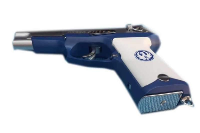 Cerakote Kaplama -Egsoz - manifort - tabanca- tüfek - silah  Dolgun Makine Ltd.Şti.